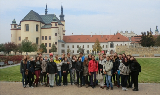 europagymnasium walther rathenau